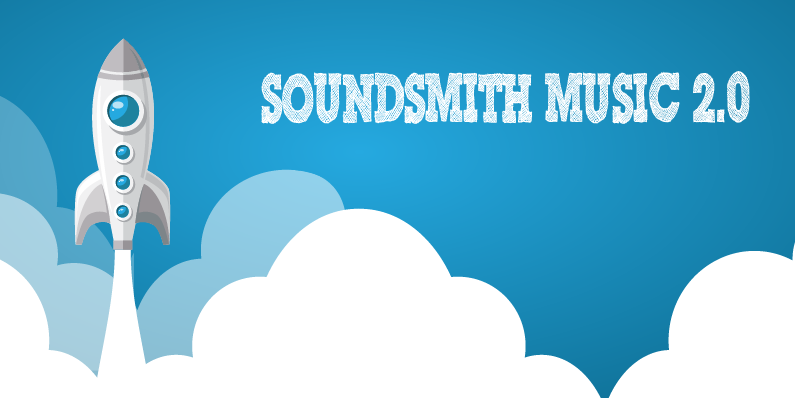 Soundsmith Music 2.0